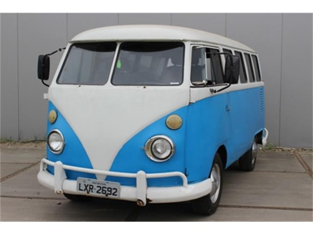 Picture of '75 Bus - O9EU