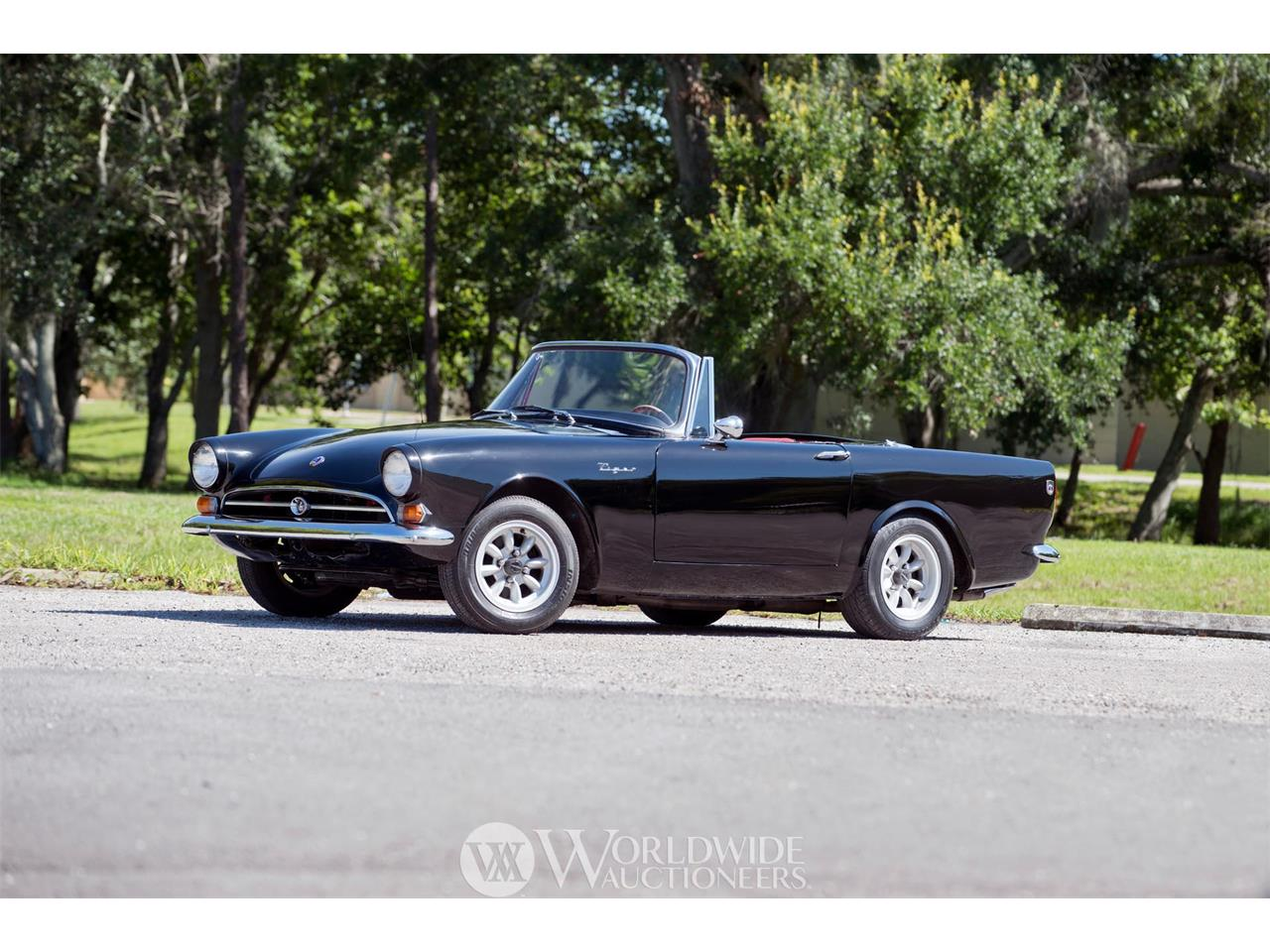 Picture of '65 Tiger - O82B