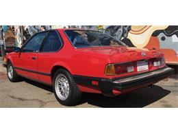 Picture of '87 635csi - O9F5