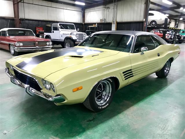 Picture of '72 Challenger - O9F7
