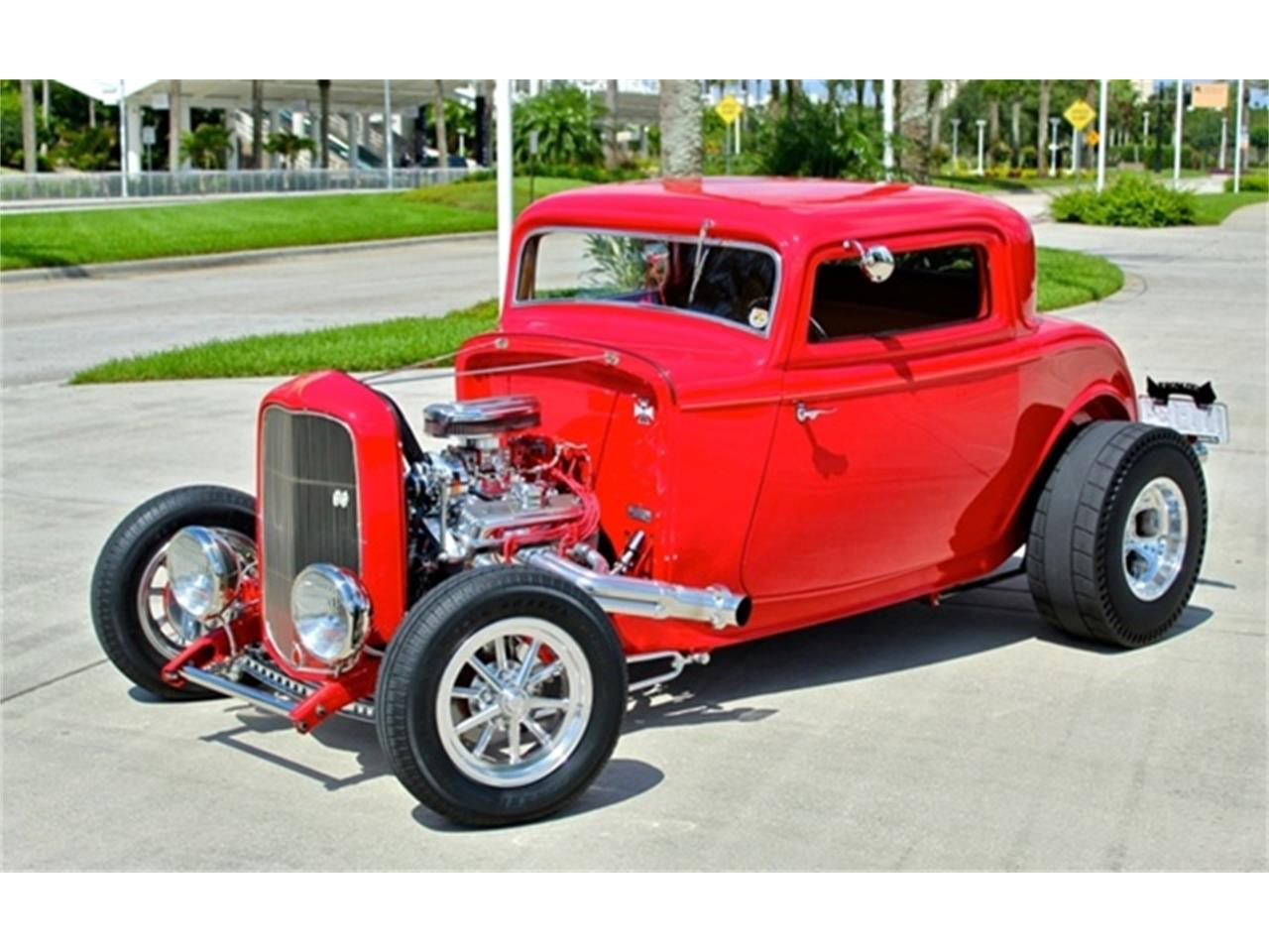 Picture of '32 3-Window Coupe - O9F8