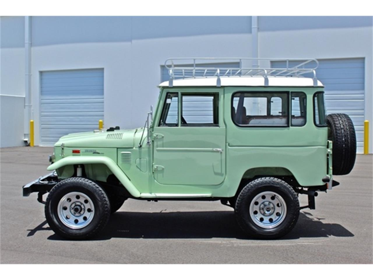 Picture of '80 Land Cruiser FJ - O9F9