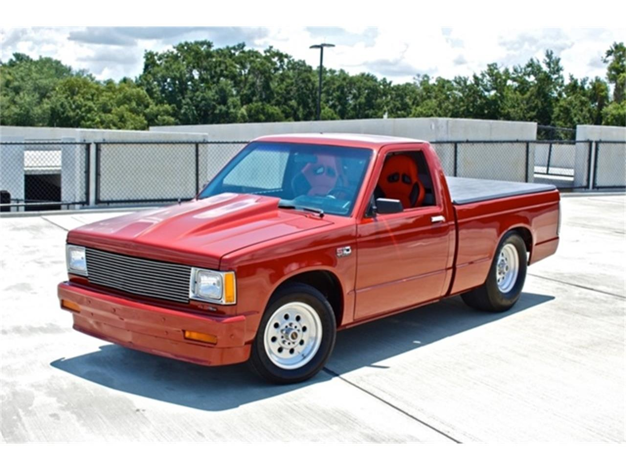 Picture of '87 S10 - O9FF