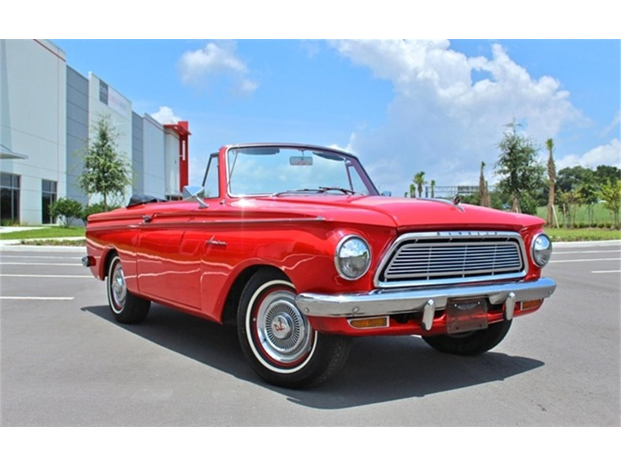 Picture of '62 Rambler - O9FK