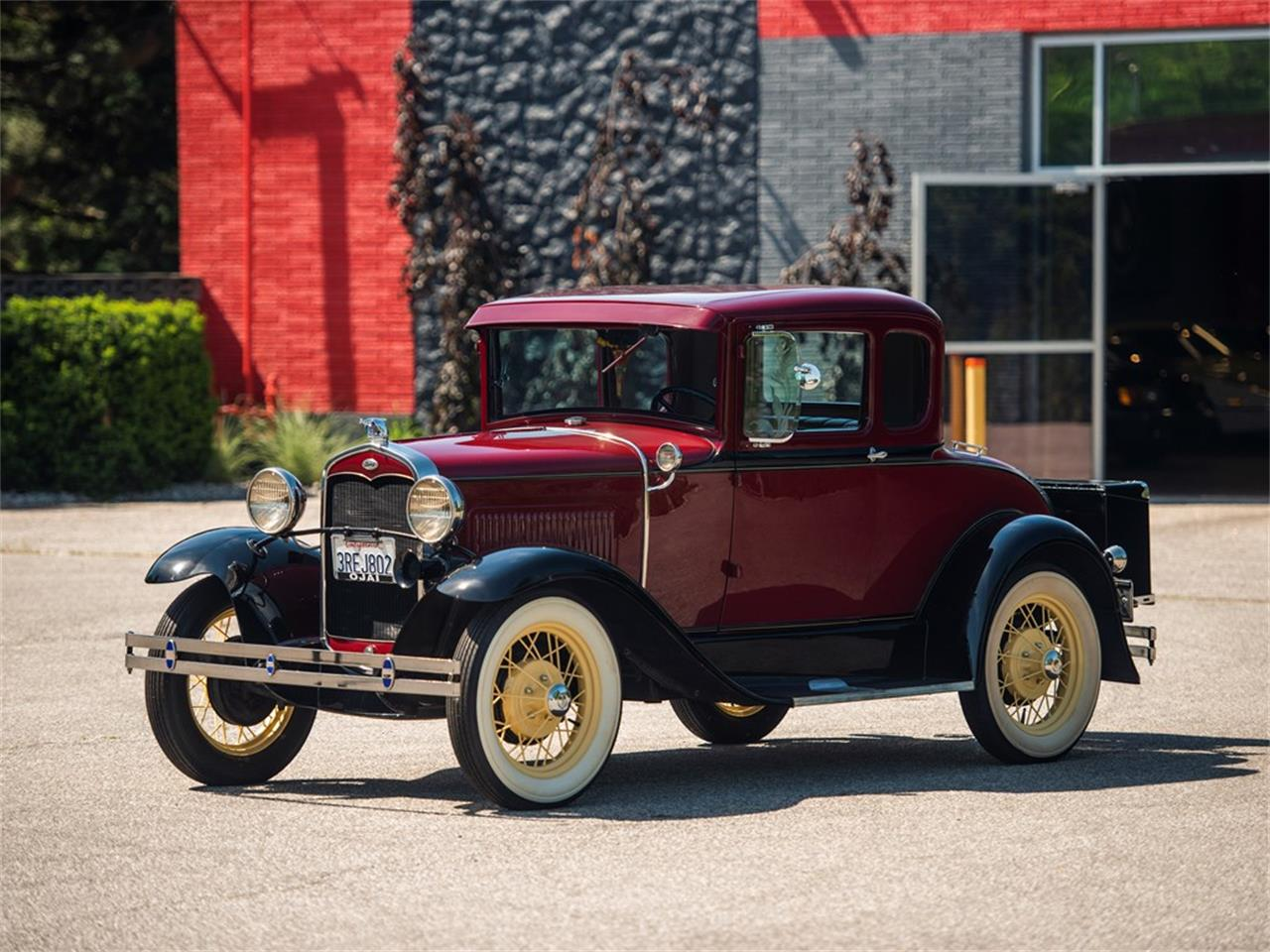 Picture of '31 Model A - O9FU