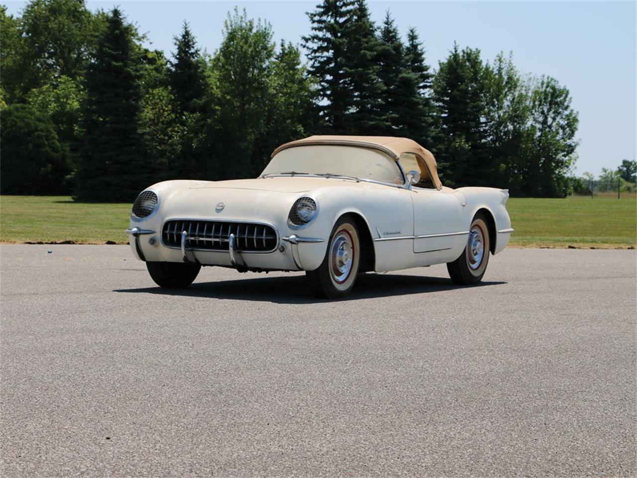 Picture of '54 Corvette 'Barn Find' - O9GG