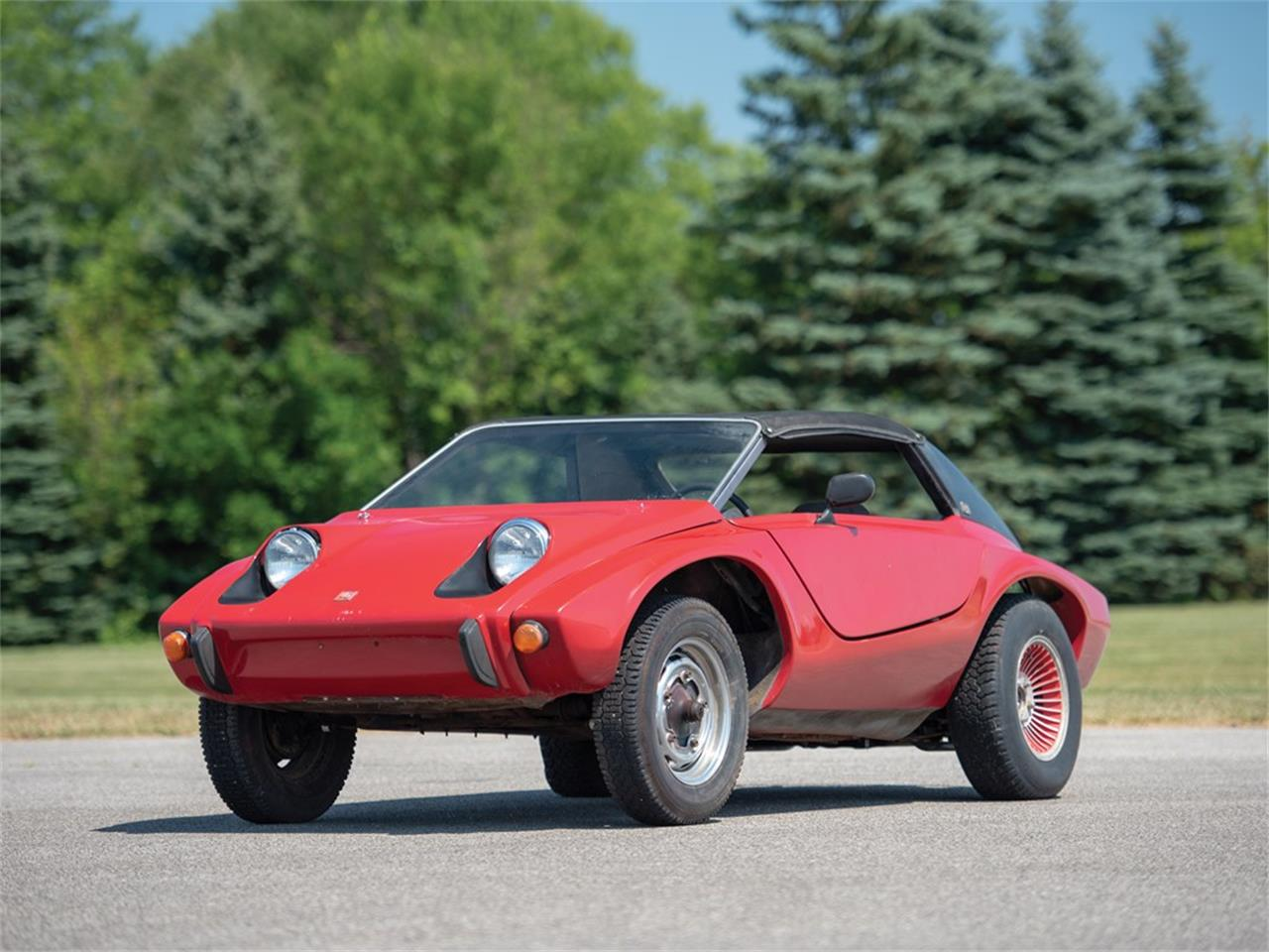 Picture of '70 Dune Buggy - O9GK