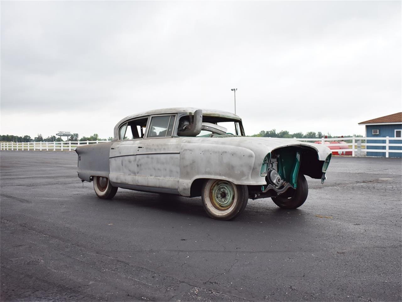 Picture of '56 Statesman Super Sedan - O9GX