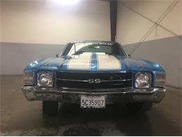 Picture of '71 El Camino SS - O9H1