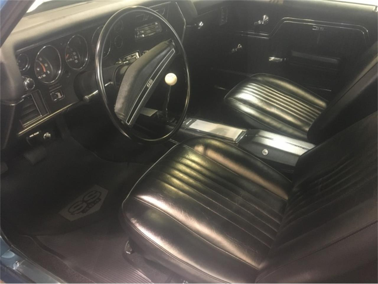 Large Picture of '71 El Camino SS - O9H1
