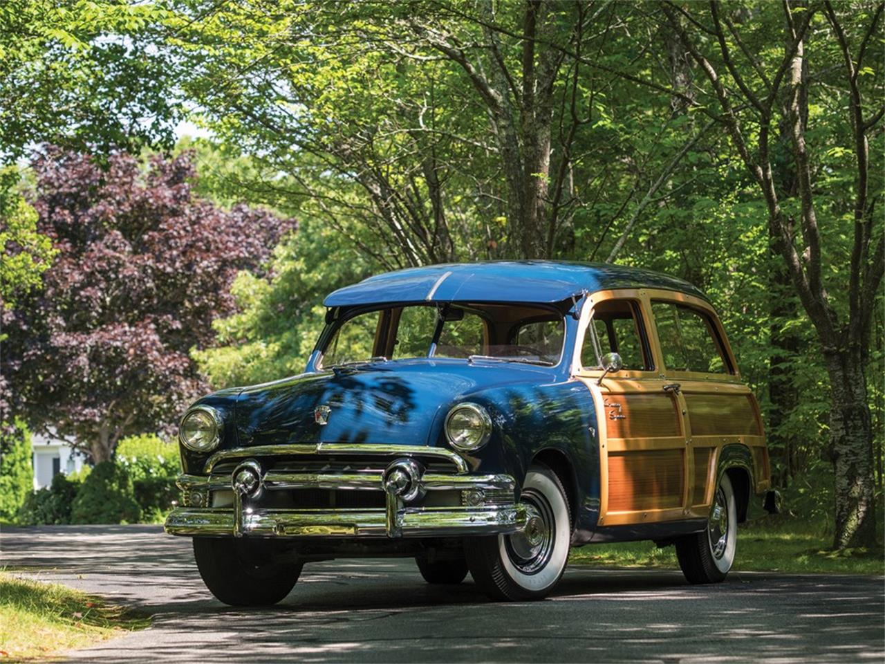 Picture of '51 Country Squire - O9H6