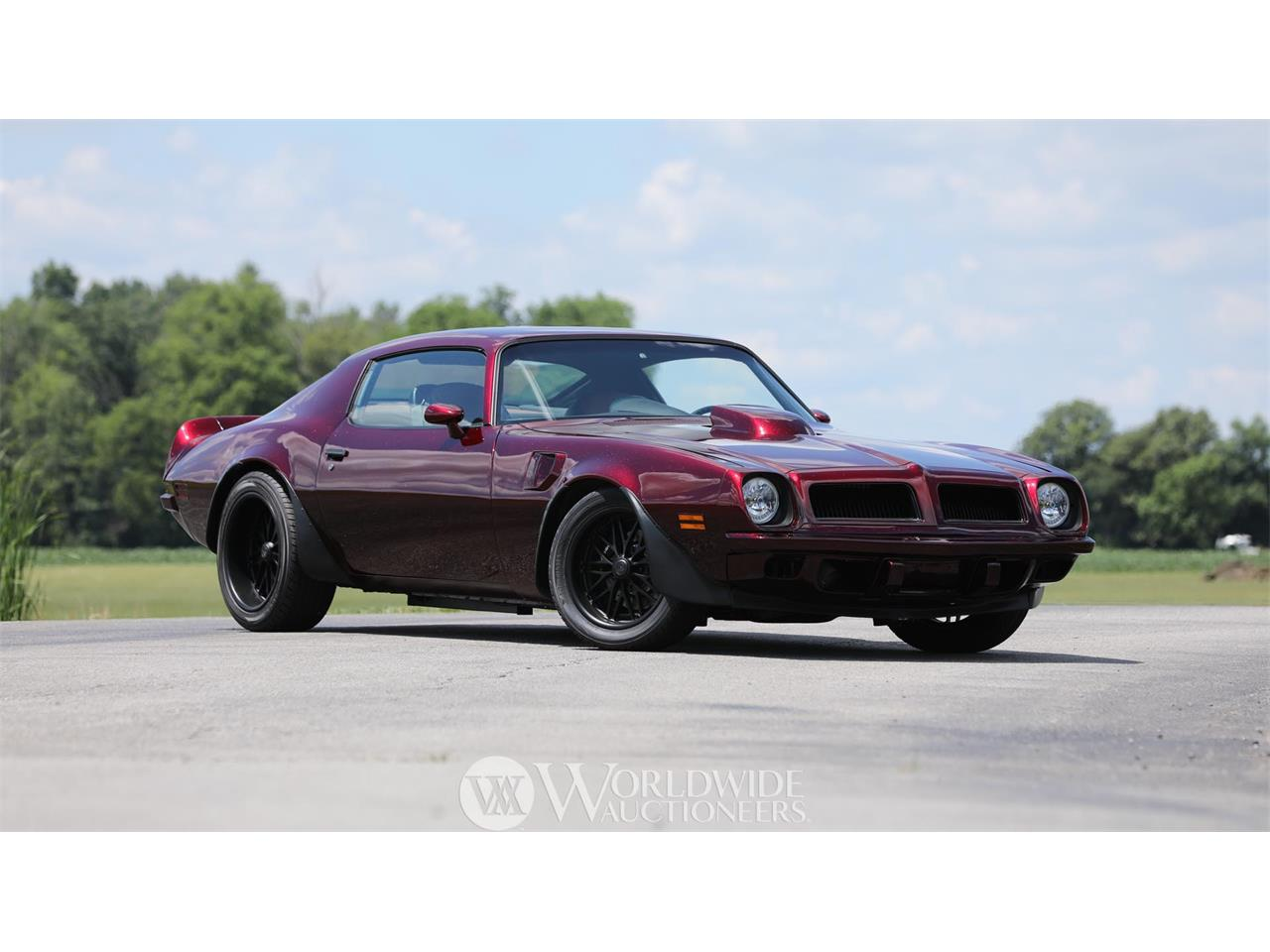 Picture of '74 Firebird Trans Am - O82J