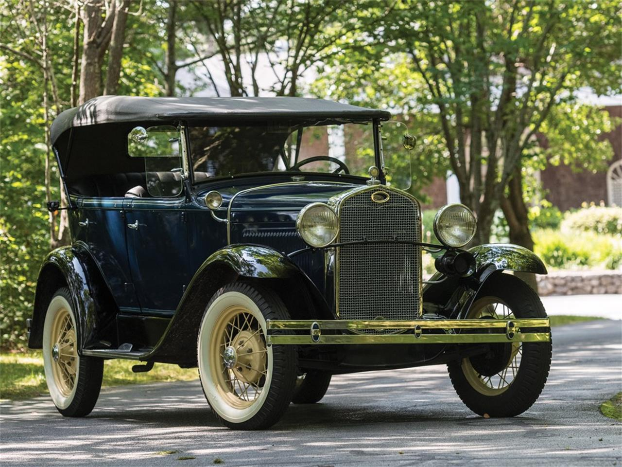 Picture of '31 Model A - O9HC