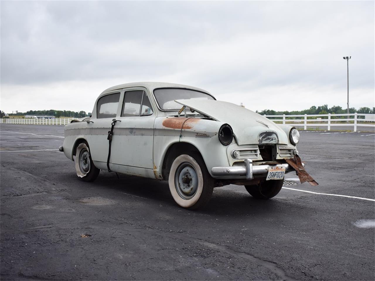 Picture of '60 Gazelle Sedan - O9HG