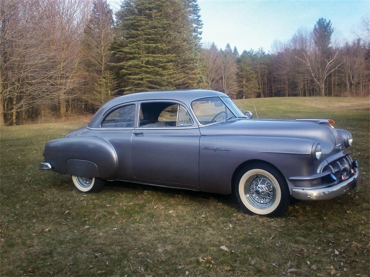 Picture of '50 Silver Streak - O9HP