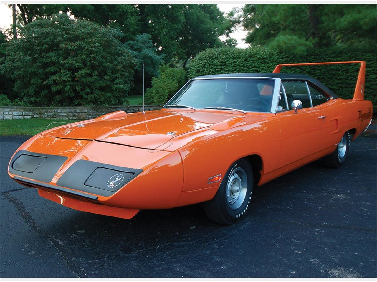 Picture of '70 Superbird - O9HT