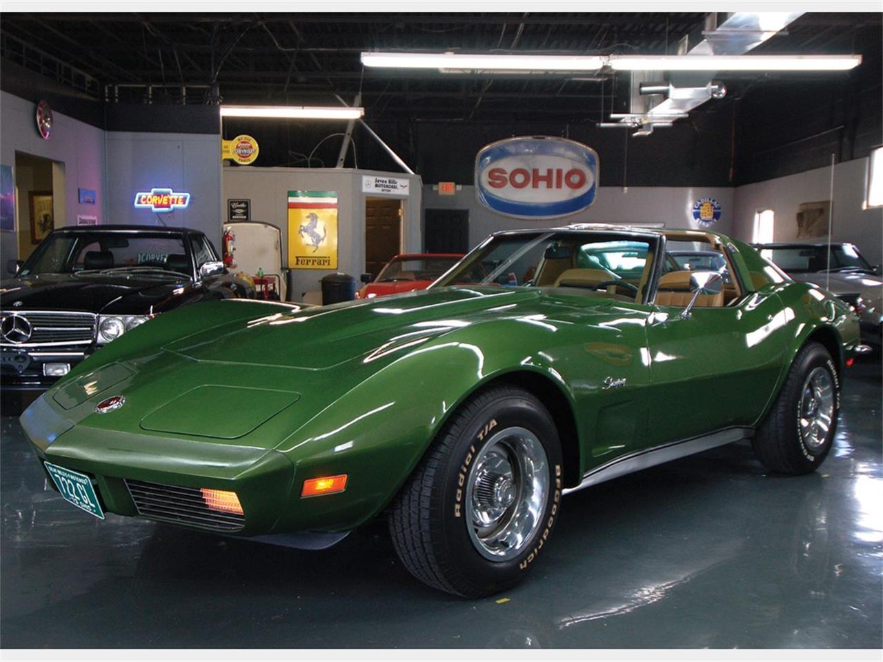 Picture of '73 Corvette - O9HU