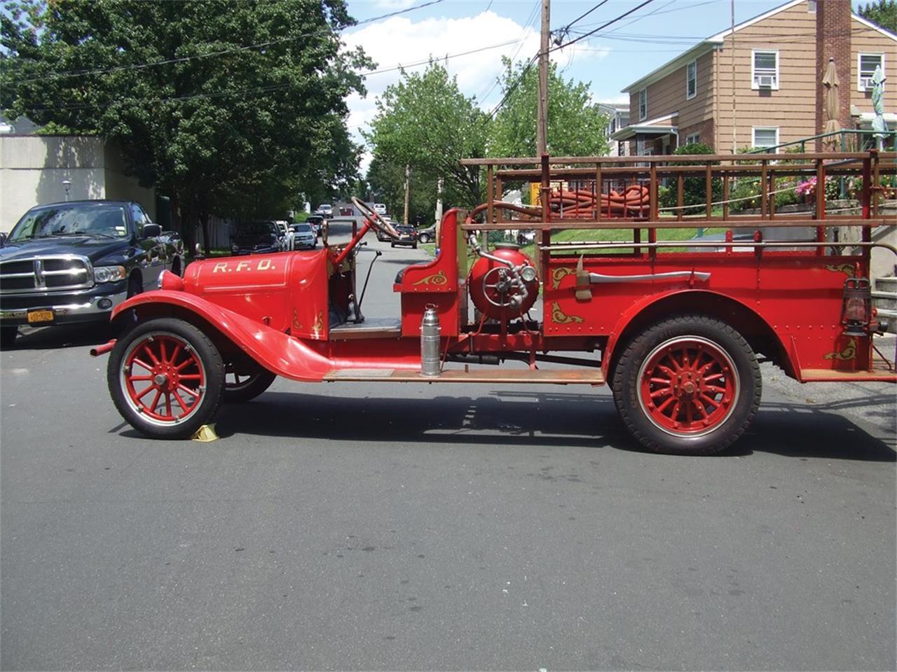 Picture of '20 Fire Truck - O9HX