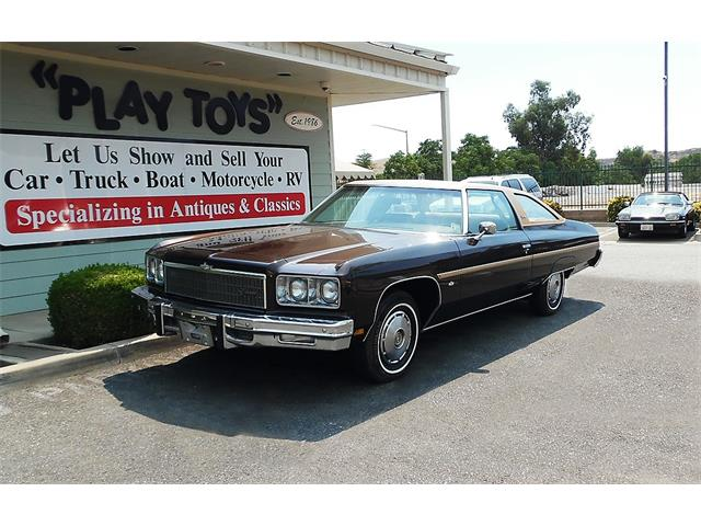 Picture of '75 Caprice - O9HY