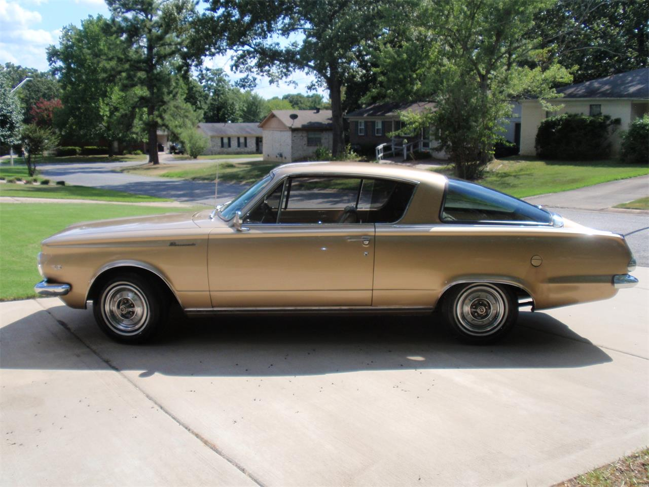 Large Picture of 1964 Barracuda Offered by a Private Seller - O9HZ