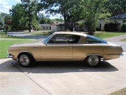 Picture of Classic '64 Barracuda Offered by a Private Seller - O9HZ