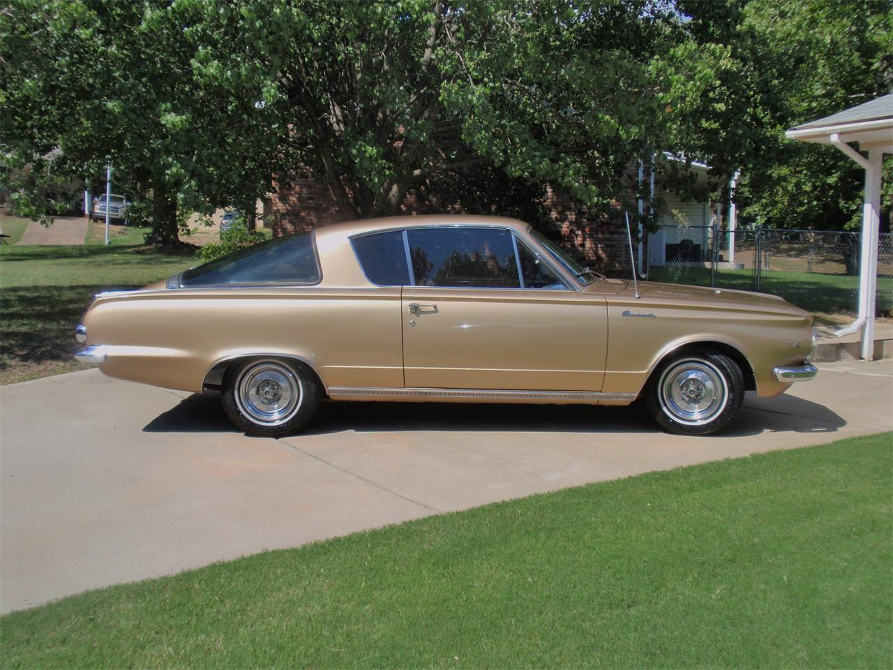 Large Picture of '64 Plymouth Barracuda - $20,500.00 Offered by a Private Seller - O9HZ