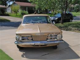 Picture of 1964 Plymouth Barracuda located in North Little Rock Arkansas Offered by a Private Seller - O9HZ