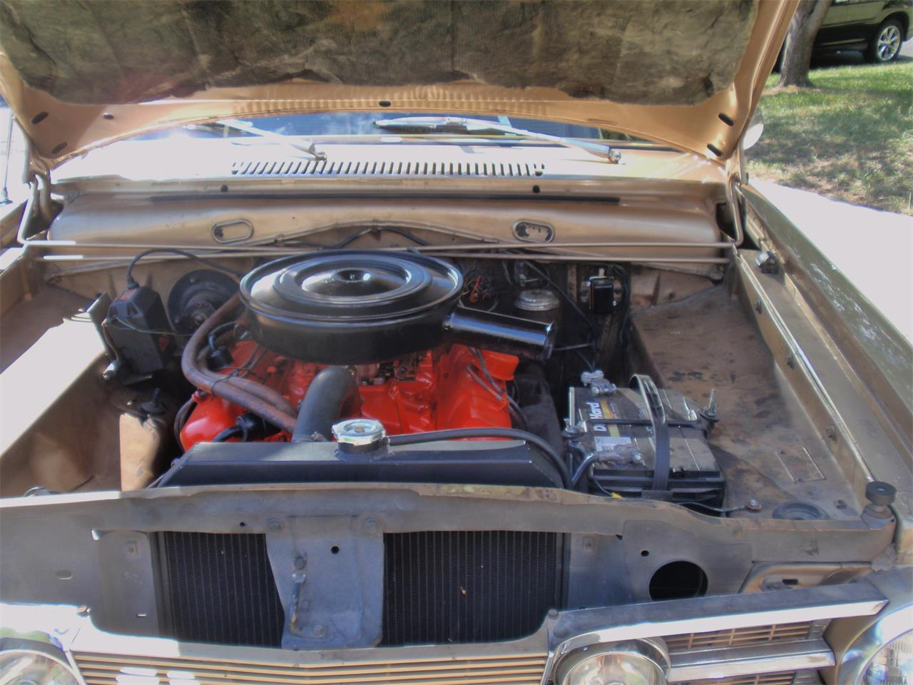 Large Picture of 1964 Plymouth Barracuda located in Arkansas - $20,500.00 Offered by a Private Seller - O9HZ