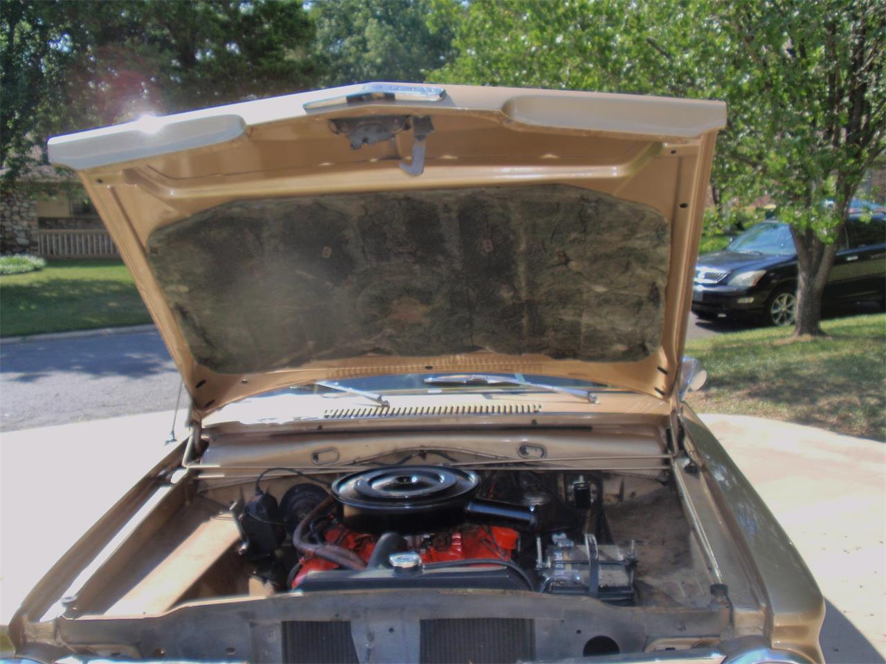 Large Picture of Classic '64 Barracuda Offered by a Private Seller - O9HZ