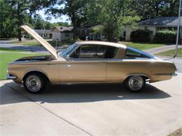 Picture of 1964 Barracuda located in North Little Rock Arkansas - O9HZ