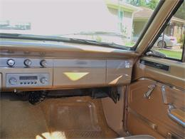 Picture of 1964 Plymouth Barracuda located in North Little Rock Arkansas - $20,500.00 Offered by a Private Seller - O9HZ