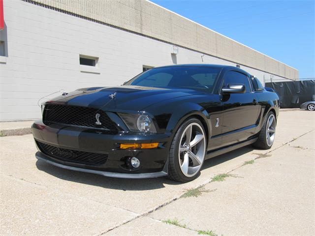 Picture of '08 Shelby GT500  - O9I2