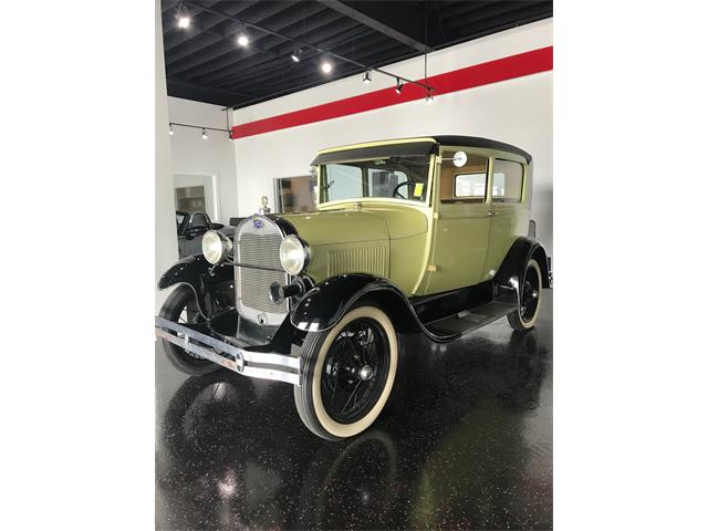 Picture of '29 Model A - O9I3