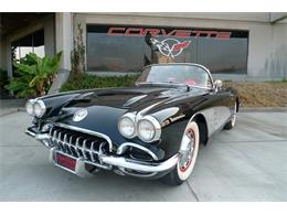 Picture of 1958 Corvette - O9I4