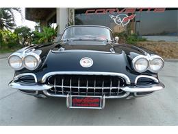 Picture of 1958 Chevrolet Corvette located in California - $79,975.00 Offered by Coast Corvette - O9I4