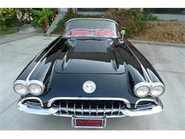 Picture of '58 Chevrolet Corvette Offered by Coast Corvette - O9I4