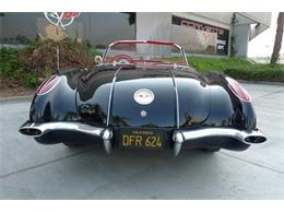 Picture of Classic '58 Corvette located in Anaheim California - O9I4