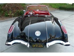 Picture of Classic 1958 Corvette located in California - $79,975.00 Offered by Coast Corvette - O9I4