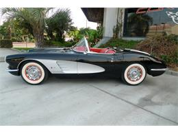Picture of Classic 1958 Chevrolet Corvette - O9I4