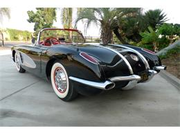 Picture of Classic '58 Corvette located in California - O9I4