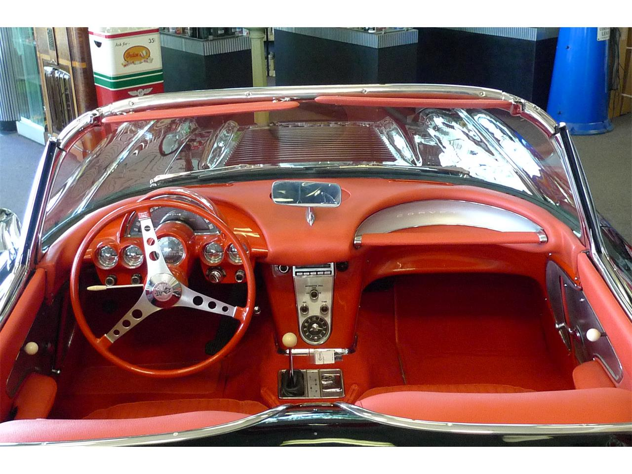 Large Picture of 1958 Corvette - $79,975.00 - O9I4
