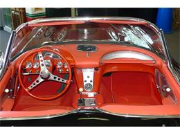 Picture of 1958 Chevrolet Corvette located in Anaheim California - $79,975.00 - O9I4