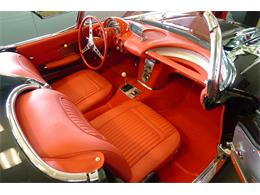 Picture of '58 Corvette located in California - $79,975.00 Offered by Coast Corvette - O9I4