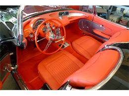 Picture of Classic '58 Chevrolet Corvette Offered by Coast Corvette - O9I4