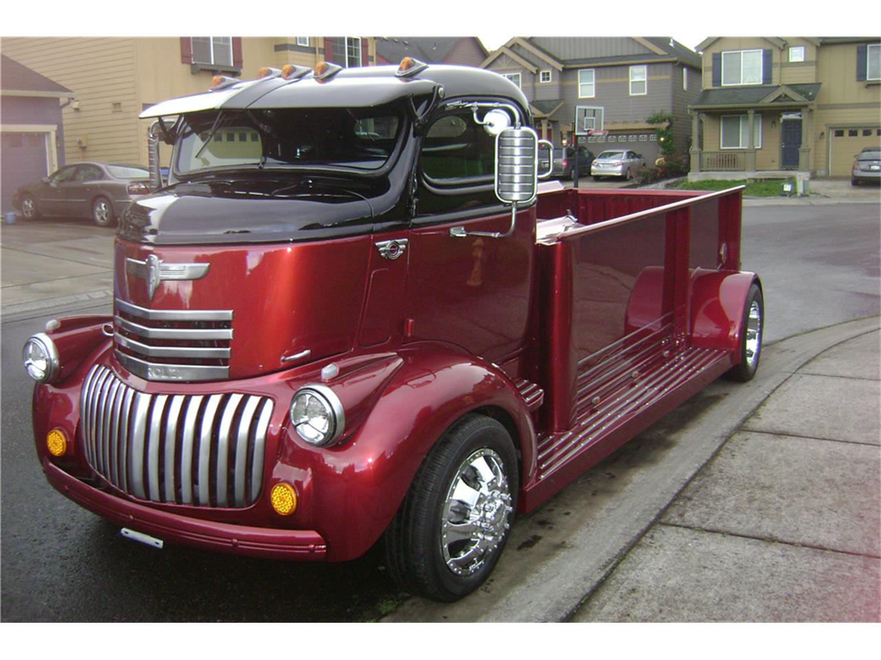 Picture of '46 Pickup - O9I6