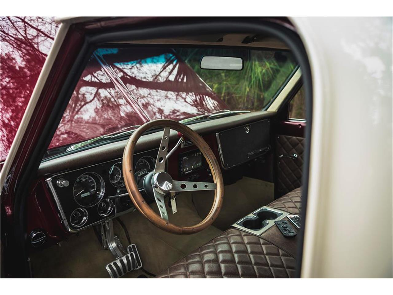 Large Picture of '72 C/K 10 - O9I7