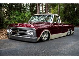 Picture of '72 C/K 10 - O9I7