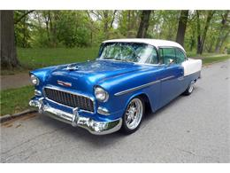 Picture of '55 Bel Air - O9IK