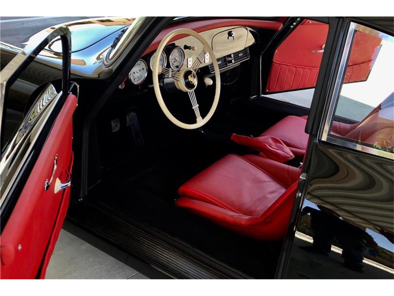 Large Picture of 1956 356 Auction Vehicle - O9IM