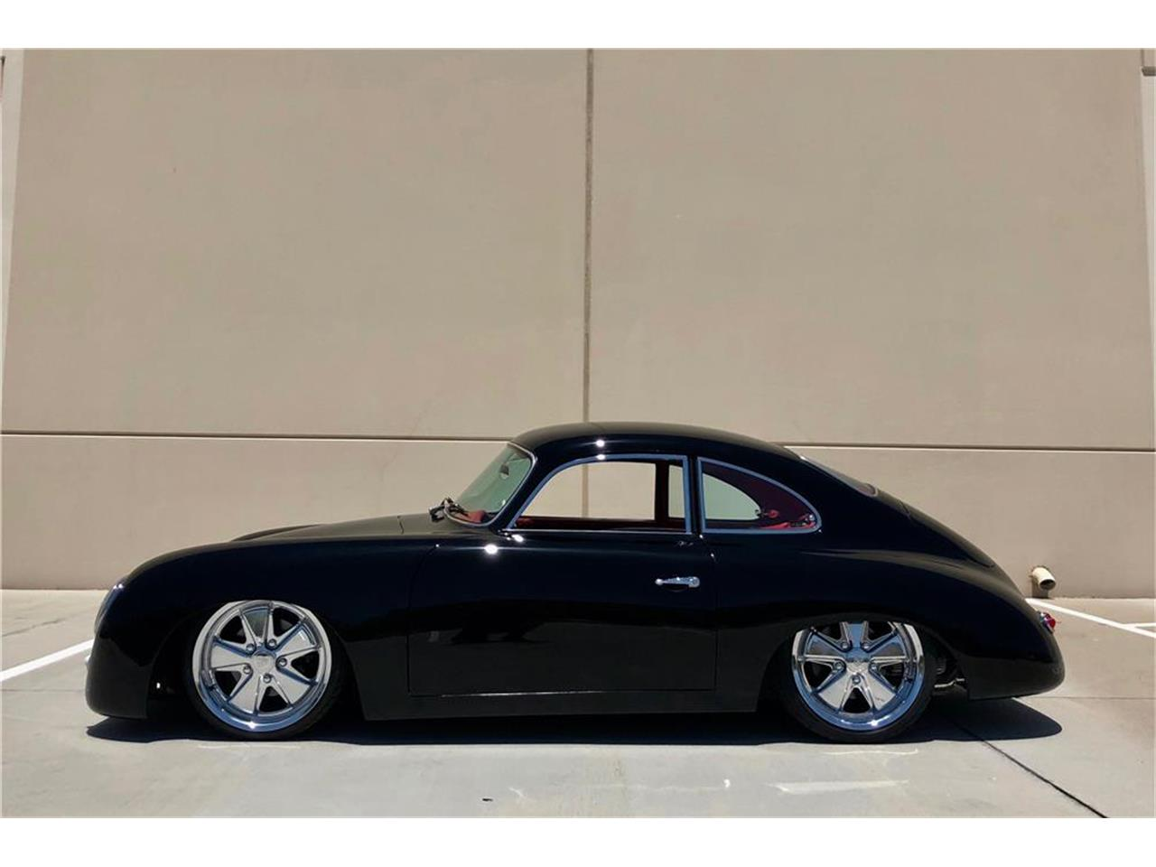 Large Picture of 1956 Porsche 356 Auction Vehicle Offered by Barrett-Jackson - O9IM